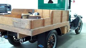 1928 Chevrolet Pickup Stake Bed - FOR SALE - www.OCclassicCars.com ...