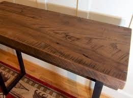 tall foyer table. Barn Wood Round Foyer Table Entryway Tables Hall Accent Custom Entry On Rustic Sofa Ideas Tall