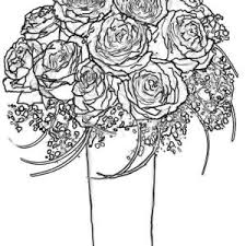 Small Picture Rose Has Torn Coloring Page Rose Has Torn Coloring Page Color