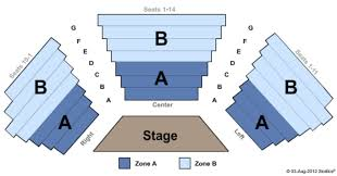 Greenhouse Theater Seating Chart Greenhouse Theater Center Theatre 1 Tickets In Chicago