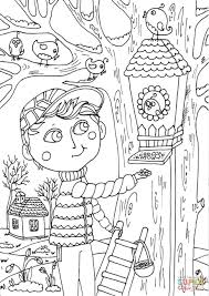 Small Picture Peter Boy in March coloring page Free Printable Coloring Pages