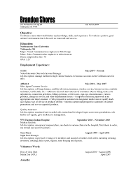 Sample Resume For Lecturer In Mass Communication Save Insurance