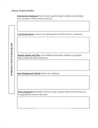 interpretive essay graphic organize