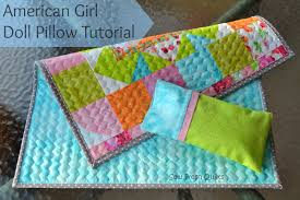 Sew Fresh Quilts: Pillow Case Tutorial with French Seams & The quilts are all 18