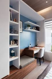 cool office storage. Small Space To Fit An Office Desk Cool Storage