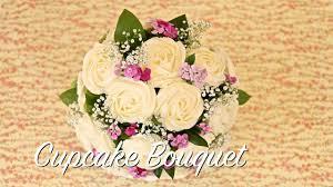 Cupcake Bouquet For Mothers Day Gemmas Bigger Bolder Baking Ep