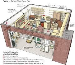 workshop layout. extreme garage shop makeover \u2013 part 1   woodworking adventures workshop layout s