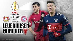 2,736,210 likes · 8,119 talking about this. Prediksi Leverkusen Vs Bayern Munchen Misi Treble Winners Indosport