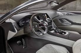 2018 bmw 850. interesting 850 2018 bmw concept 8 series interior in bmw 850 n