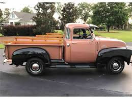 1953 Chevrolet 5-Window Pickup for Sale | ClassicCars.com | CC-1013256