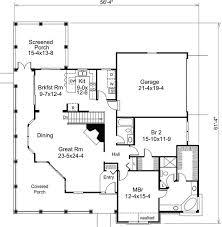 Bedroom  Bath Bungalow House Plan    ALP  J   Chatham Design    PLAN DESCRIPTION