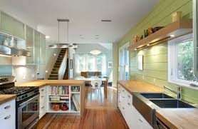 decorating kitchen counters kitchen rustic with farm sink wood paneling