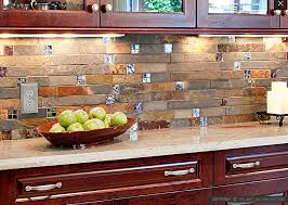 benefits of red backsplash ideas