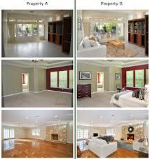 Virtual Furniture Placement - Home Design