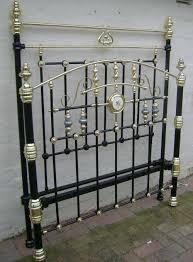 antique brass bed. Bed Restoration Antique Brass Q