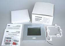 carrier commercial thermostat. new carrier edge pro 33cs2pp2s-03 commercial thermostat programmable 2-stage -