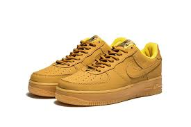 office nike air force 1. Fine Air Nike Air Force 1 Low Wheat AF1 Throughout Office