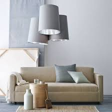 Below are a few beautiful oversized pendant lights that made it work.