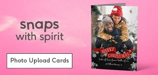 Personalized Holiday Cards Christmas Cards Online Moonpig