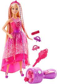 Barbie Airbrush Designer Argos Barbie Endless Hair Kingdom Snap N Style Princess Doll