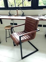 rustic office chair. Wood And Metal Office Chair Vintage Desk Best Industrial Chairs Ideas On Rustic .