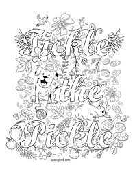 Small Picture 9 best Swear Word Coloring Book for those with Stress