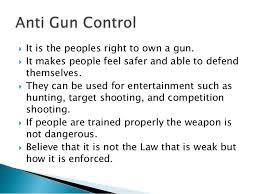 argumentative essay on gun control argumentative essays for gun control rogerian argument