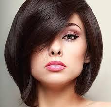 لصاحبات الوجه الدائري 10 قصات شعر لتصغير حجم وجهك صور