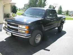 1998 Chevy Silverado 2500 Pictures to Pin on Pinterest - PinsDaddy