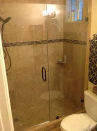 frameless shower doors in irvine ca