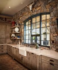 Western Kitchen Designs Photos Pin By Homishome On Kitchen Rustic Kitchen Design Cabin