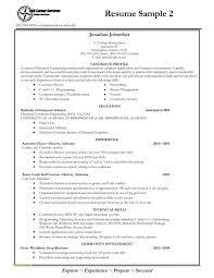 Free Microsoft Resume Template With Free Resume Templates Create Cv