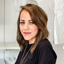 Designer Mariana Rivera | California Closets