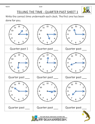 moreover  further Time Worksheets   Matching Time with Clock further Clock Worksheet   Quarter Past and Quarter to likewise Worksheets Telling Time Free Printable   Bloomersplantnursery together with Free Printable Multiplication Worksheets as well First Grade Mental Math Worksheets   Koogra furthermore Time Worksheets   Time Worksheets for Learning to Tell Time in addition Winter Lesson Plans Themes Printouts Crafts Telling Time furthermore Tell and write time   1st Grade   Math Chimp likewise Time Worksheet Oclock Quarter And Half Past Calendar Math. on name math worksheet with time