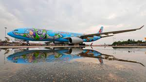 Rc Plane Paint Designs 12 Of The Coolest Aircraft Paint Schemes Youll Ever See