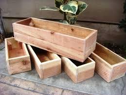 Planters Amusing Cedar Planter Box For Sale Cedar Planter Box Cedar Planter Box Designs