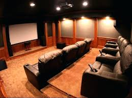 home theatre room decorating ideas atg home theater design ideas