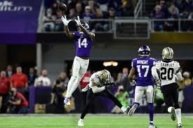 Image result for diggs touchdown pic