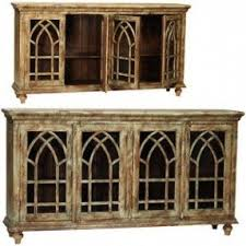 buffet with glass doors. Buffet Cabinet With Glass Doors 9 R