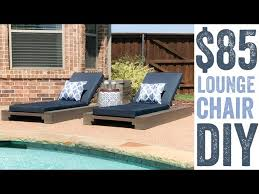 DIY <b>Outdoor Day Bed</b> - YouTube