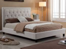 Bedroom Store Material Headboards King Bedroom Furniture Off White ...