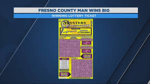 Tv Guide Chart For Short Crossword Fresno County Truck Driver Wins 750 000 From California Lottery Scratchers Vending Machine