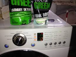How Do High Efficiency Washers Work How To Trick You High Efficiency He Washer Green Bean Babies