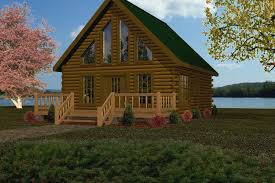 Small Picture Small Log Cabin Kits Floor Plans Cabin Series from Battle Creek TN