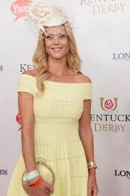 Kentucky Derby Hairstyles Elin Nordegren 2016 Kentucky Derby The Hollywood Gossip