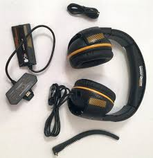 Thrustmaster Ghost Recon Wildlands Y 350X Gaming Headset Review