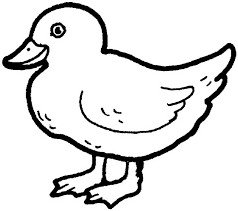 Small Picture The Ugly Duckling Coloring Pages Awesome Fairy Tale And Nursery