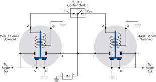 reversing solenoid wiring diagram wiring diagram autovehicle