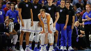 Luke Kennard declares for NBA draft ...