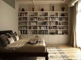 bedroom bookshelves ideas - Google Search